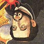 ザビエル・ペンギン